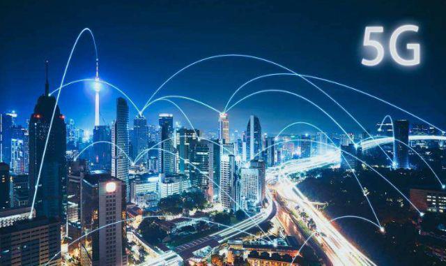 台湾5G移动计划:4年投入约205亿元新台币