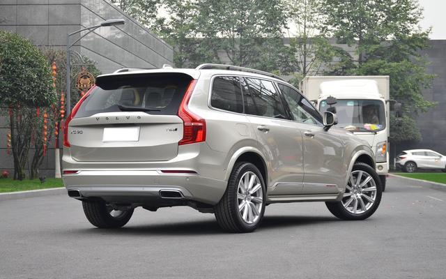 别以为只有凯迪拉克优惠大,这豪华SUV降13w,都说提它比X5划算