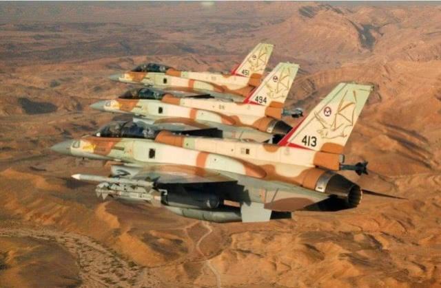 江淳:美国决定攻打伊朗为何收回命令_图1-4