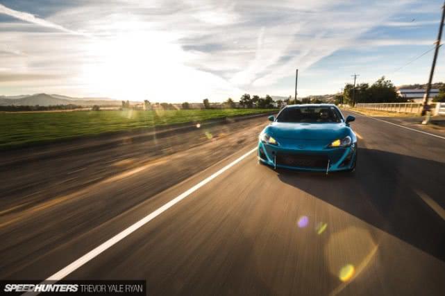 把Supra的发动机放在86里,结果会怎么样?