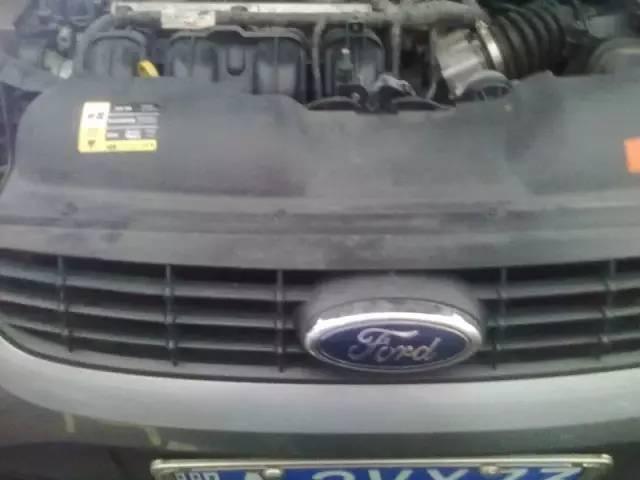 【维修】福克斯发动机无法启动,一根线!细节很重要........