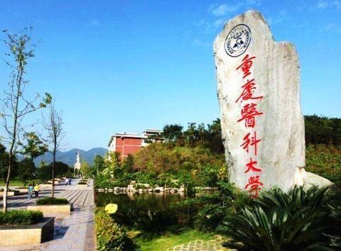 想学口腔医学专业,选择重庆医科大学好还是中国医科大学好?