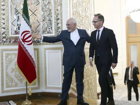 欧洲已经指望不上,伊朗学者称需要向东看,增加与中日印贸易额