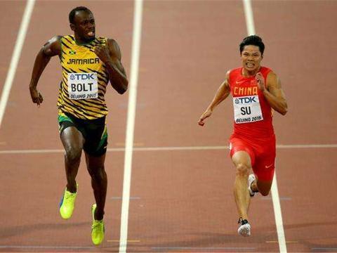 黄种人继苏炳添之后, 又有多名选手跑进10秒, 中国田径未来可期!
