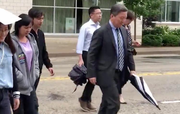 连线 | 律师王志东:章莹颖案嫌犯承认犯罪事实,恰恰是其脱罪免死的伎俩