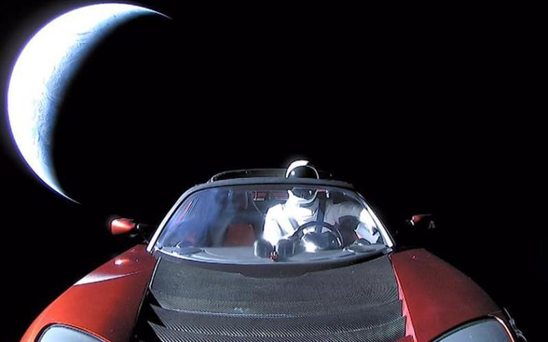 文末有大彩蛋,路特斯与特斯拉的电动车故事