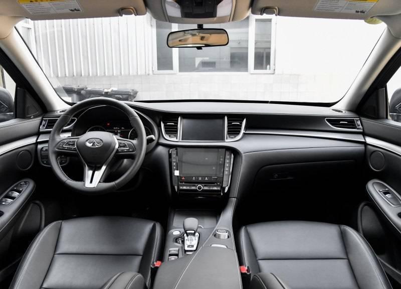 这款获得沃德双十佳称号的豪华SUV,国六版27万起 还考虑BBA?