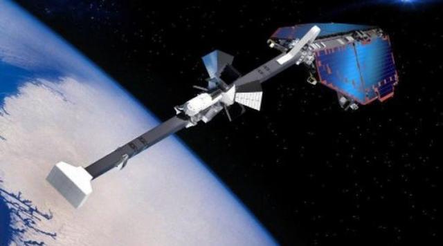 墨子号卫星不是普通的卫星