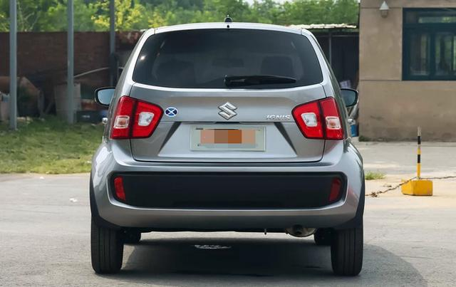 这日系SUV省油耐用,全进口13万,为何卖不动?