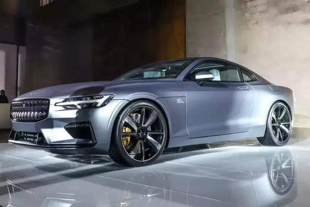 这款性能车将国产!标配2.0T混动系统,马力超600匹,售145万