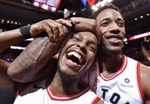 2019年6月14日2019NBA总决赛 猛龙vs勇士[视频] 猛龙夺冠