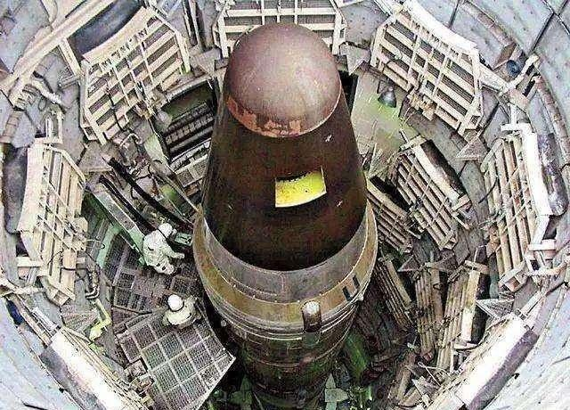 小型核武面世,美国恐将对伊朗使用,特朗普:这是美军正义之声