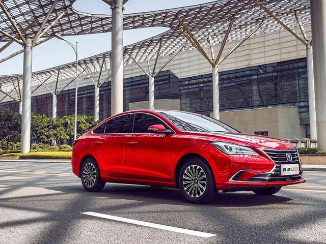 5月80款自主品牌轿车销量排行榜 只有两款车型销量破万?