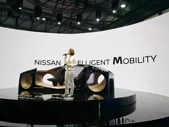 亚洲消费电子展变身汽车展,汽车未来是怎么样的?