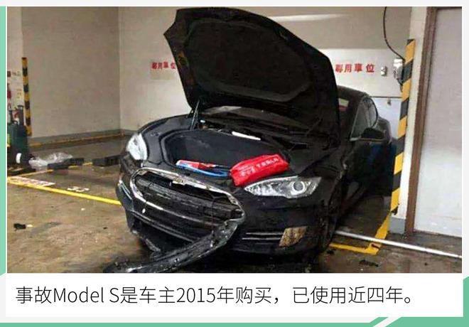 """特斯拉""""升级""""后的驱动系统 安全隐患能否去除?"""