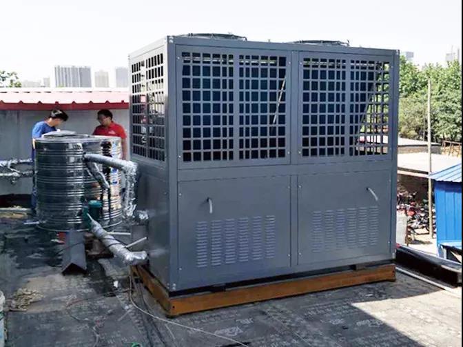 空气能热泵到底好不好?这些误区别中着