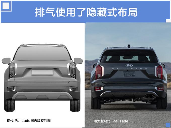 现代最大SUV将入华!胜达都比不过它,能坐8个人,但配2.0T?