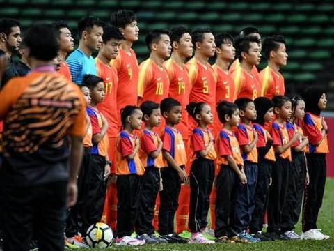 土伦杯 | 冯博轩破门难救主 中国国奥1-2智利列第8