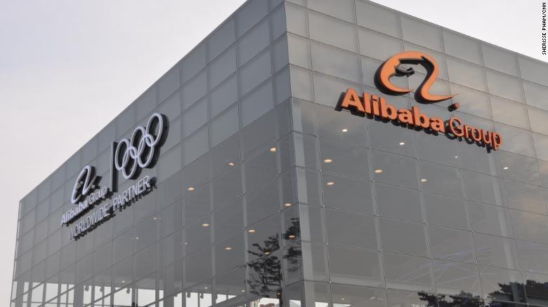 阿里巴巴归国上市将强烈提升备受质疑的香港金融市场信心