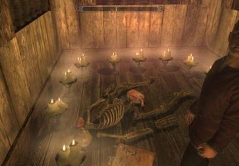 游戏史上五大细思极恐的剧情!巫师三内农民说出古代战时惨象