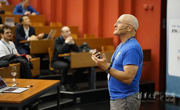 图灵奖得主领衔 清华和伯克利建国际开源实验室