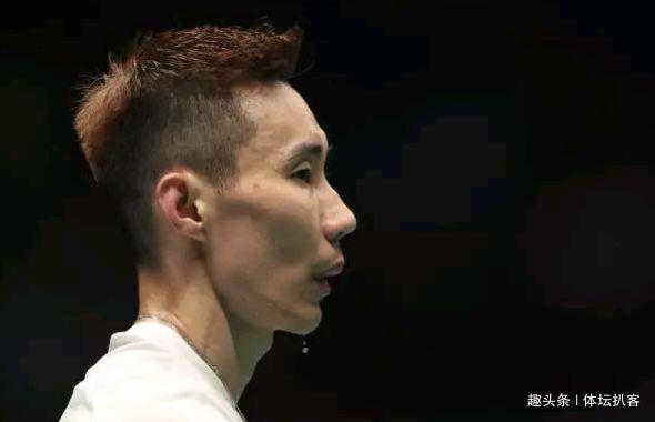 李宗伟含泪宣布退役,结束19年辉煌羽球生涯,林李大战成追忆