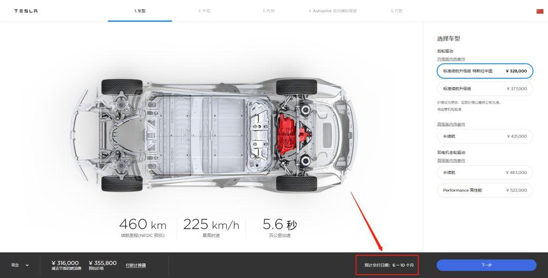 要等6个月,为什么国产Model 3还是值得买?