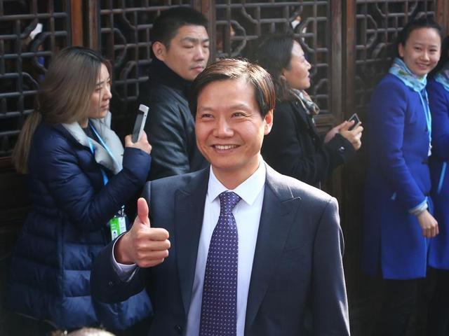 采访全球370万消费者后,杨元庆脸都黑了,雷军却成最大赢家?