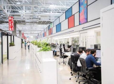 1万4千平方米,惠普开设全球最大的3D打印和数字制造卓越中心