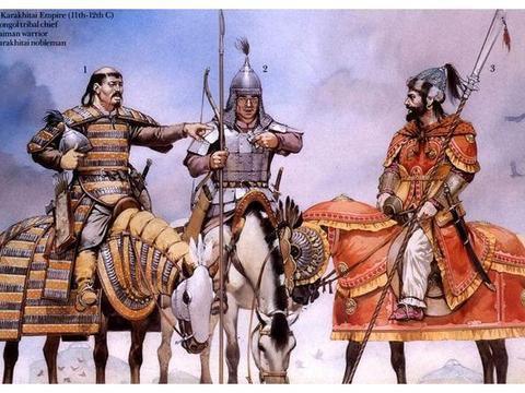 军事碾压大宋却被金国所灭,56个民族中为何没有契丹人?