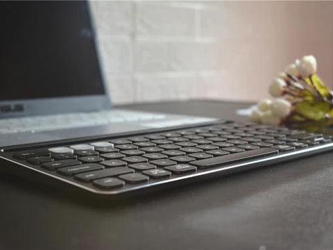要什么小米,仅189元的蓝牙键盘,闲置iPAD可以出山了!