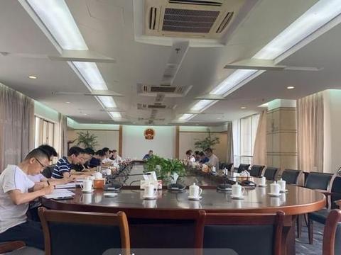 市人大常委会召开主任会议 专题听取财政预算绩效管理等工作