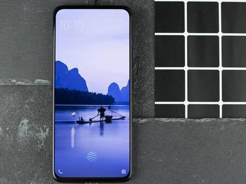 """高颜值高像素手机!还有这项""""黑科技""""vivo X27 Pro的巅峰造诣"""