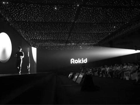 """""""格格不入""""的Rokid,是先驱还是异类?"""
