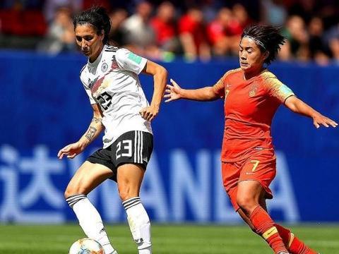女足世界杯:中国女足赢西班牙未必是好事?也许输球会进8强!