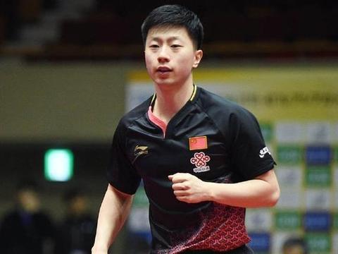 马龙樊振东双双晋级,再上演强强对决,马龙将冲击张怡宁纪录