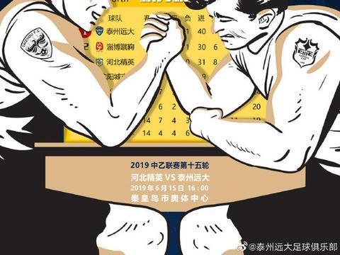 半程收官+榜首大战:河北精英2-2泰州远大,淄博蹴鞠渔翁得利