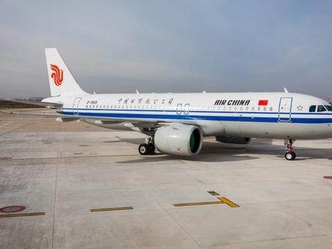 波音最大对手喜获大单:中国买了我们300架大飞机