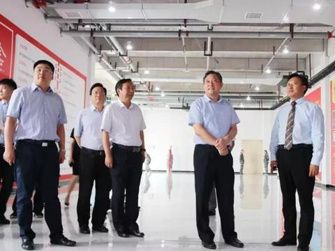 南阳市推进涉农生产企业电商普及应用工作现场会在镇平县顺利召开