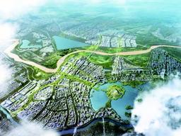 613亩土地集中供应,济南先行区大超大会展中心来了!