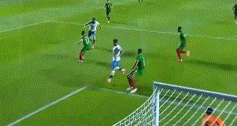 「美洲杯」库蒂尼奥2球 菲尔米诺助攻 巴西2比0领先