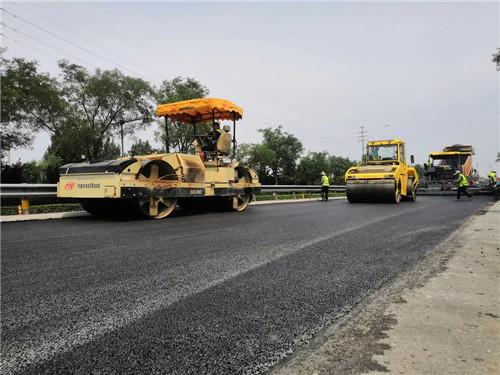 三条国道整修延寿!涉及G206威汕线、G309青兰线、G308文石线