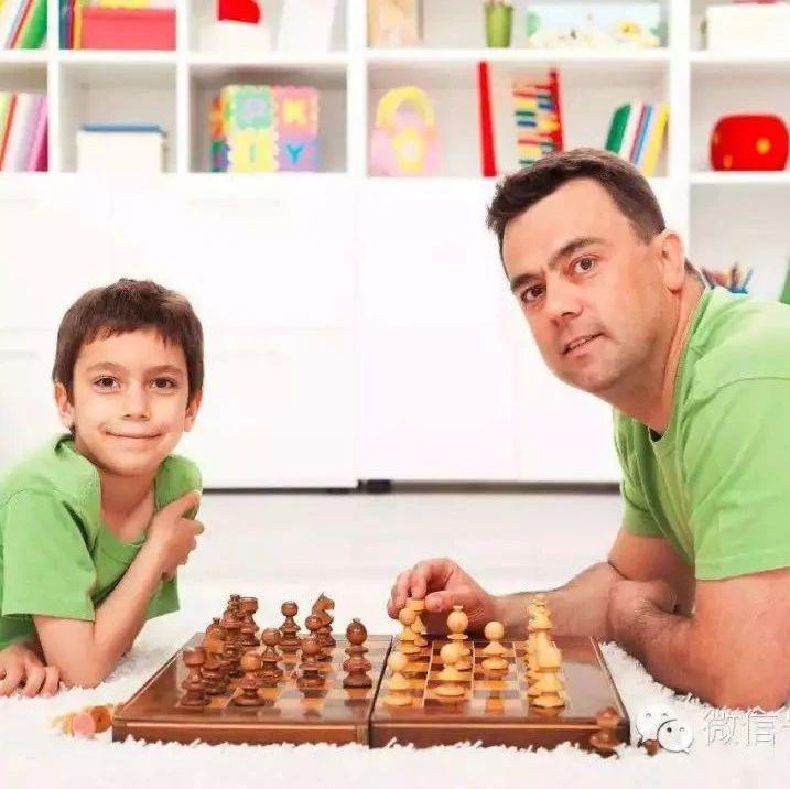 这才是学习国际象棋的正确顺序!