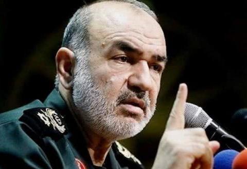 伊朗新总司令:战争下无差别打击以色列 10万导弹处于待发状态