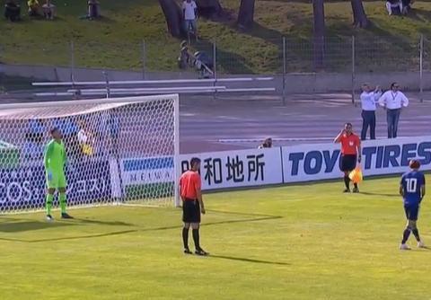 日本足球功亏一篑!点球大战不敌巴西,斩获土伦杯亚军仍创历史