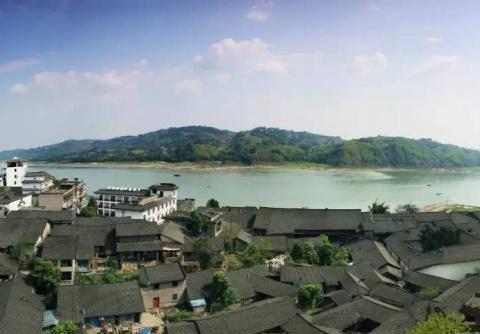 重庆永川长江边有个千年古镇:重庆主城区的市民常常把地名叫错!