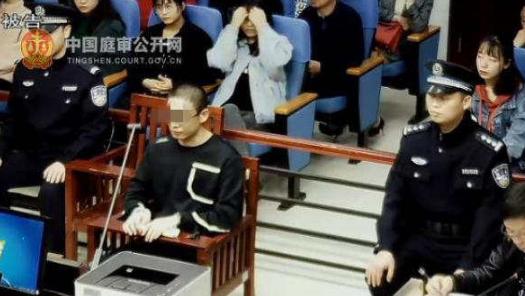 福建为儿追凶17年案 凶手一审被判死缓