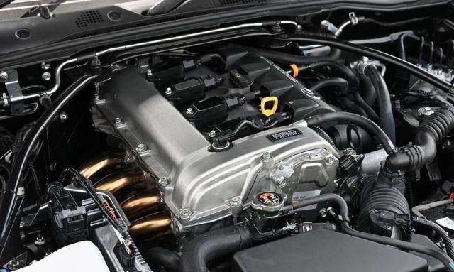 马自达为MX-5推出动力升级方案,全新奔驰GLE