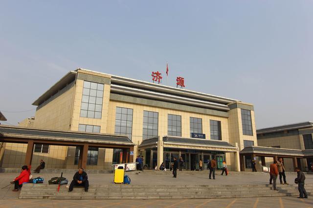"""河南最""""可怜""""的城市,人均GDP超郑州,却没火车直达省会"""