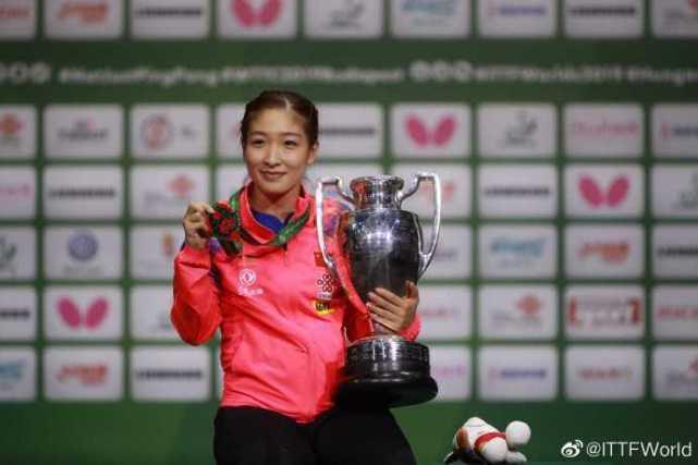 刘诗雯欲轰11-0夺冠,日本平野美宇再挑战,半决赛迎强强对话